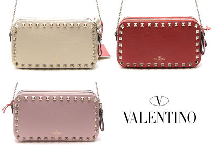 Valentino 2017 18aw Shoulder Bags By Cielostellato Buyma