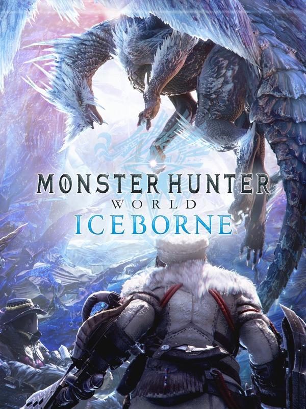 Monster Hunter World - Twitch