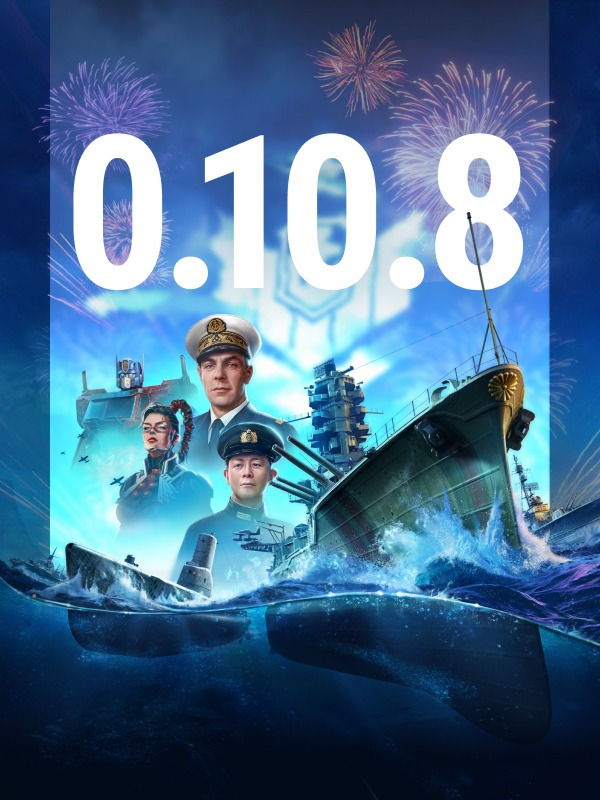 World of Warships - Twitch