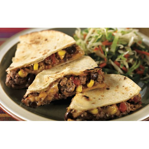 Medium Crop Of Steak Quesadilla Recipe