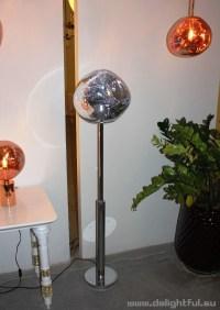 replica Tom Dixon Melt floor lamp ( chrome ) buy in ...