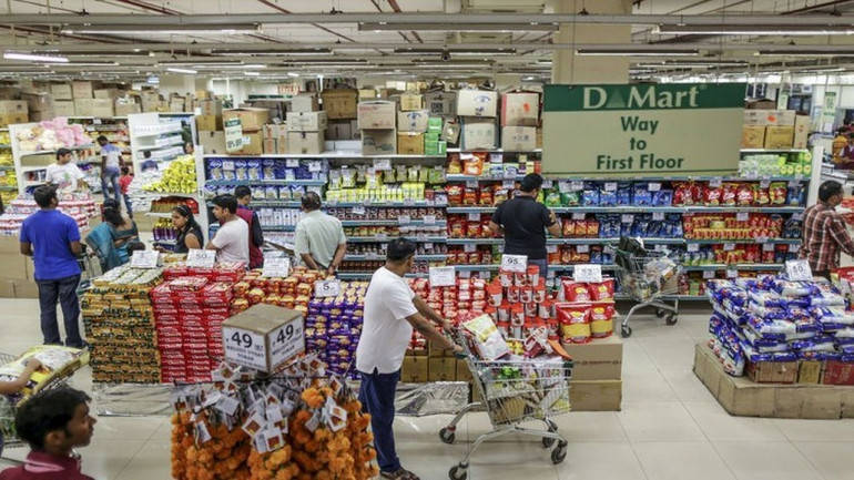 D-Mart bumper listing Should you buy, book profits or hold shares