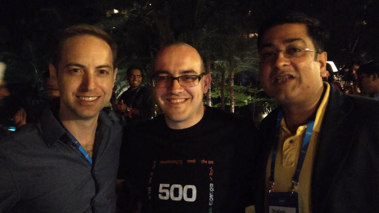 500Startups CEO Dave McClure says sorry for being a \u0027creep - dave mcclure