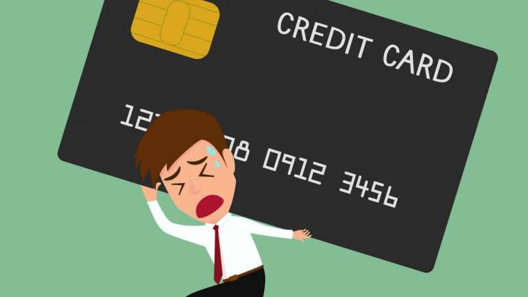 Credit card usage at all-time high Know the risks involved while