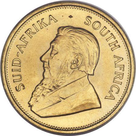 Krugerrand Value In Rands