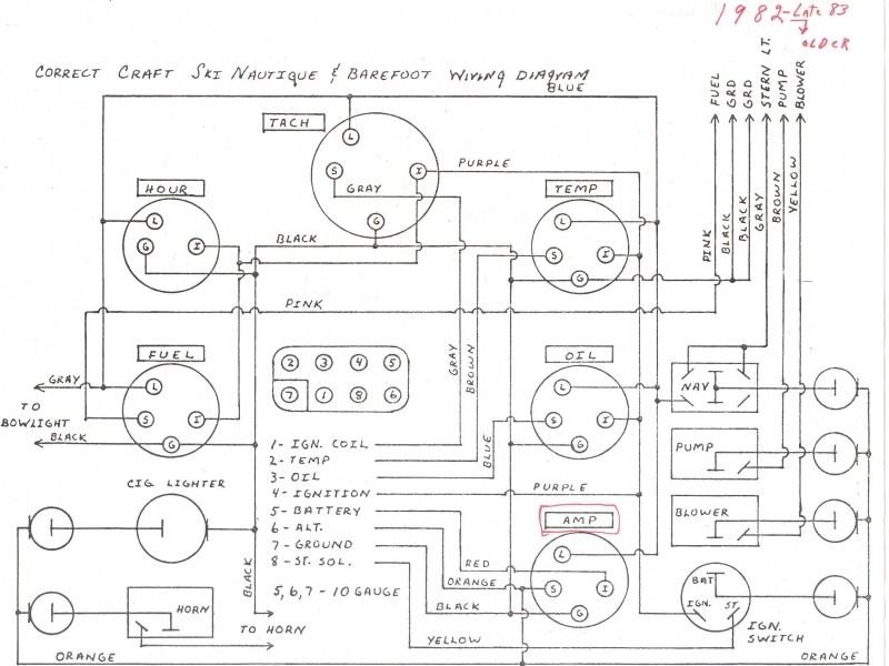 advantage boats wiring diagram