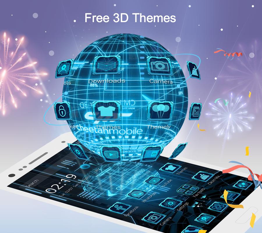 3d Fidget Spinner Wallpaper App Cm Launcher 3d Theme Wallpapers Efficient App Ranking