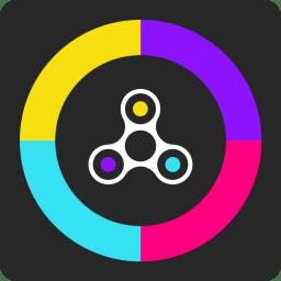 3d Fidget Spinner Wallpaper App Top Grossing Apps And Download Statistics Google Play