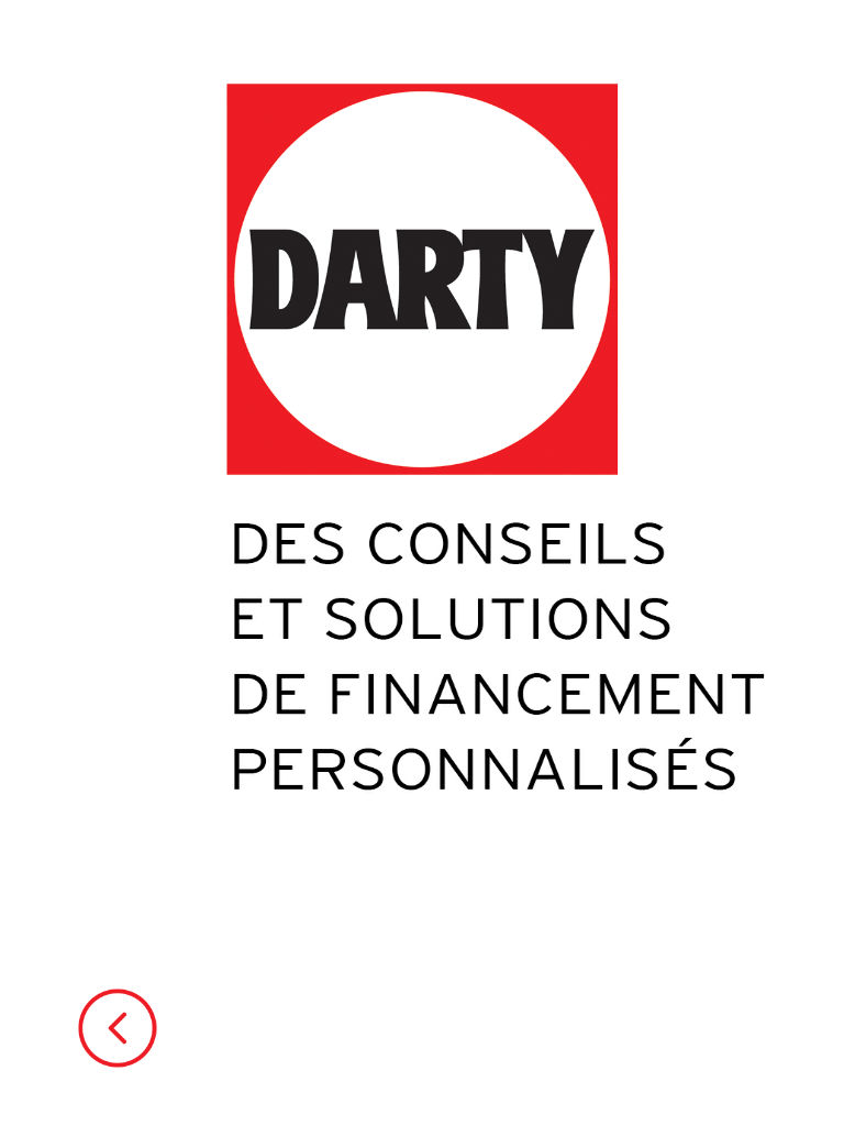 Carte Credit Darty Carte 3d Darty App Ranking And Store Data App Annie
