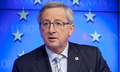 Juncker expected to be confirmed as European commission president | World news | The Guardian