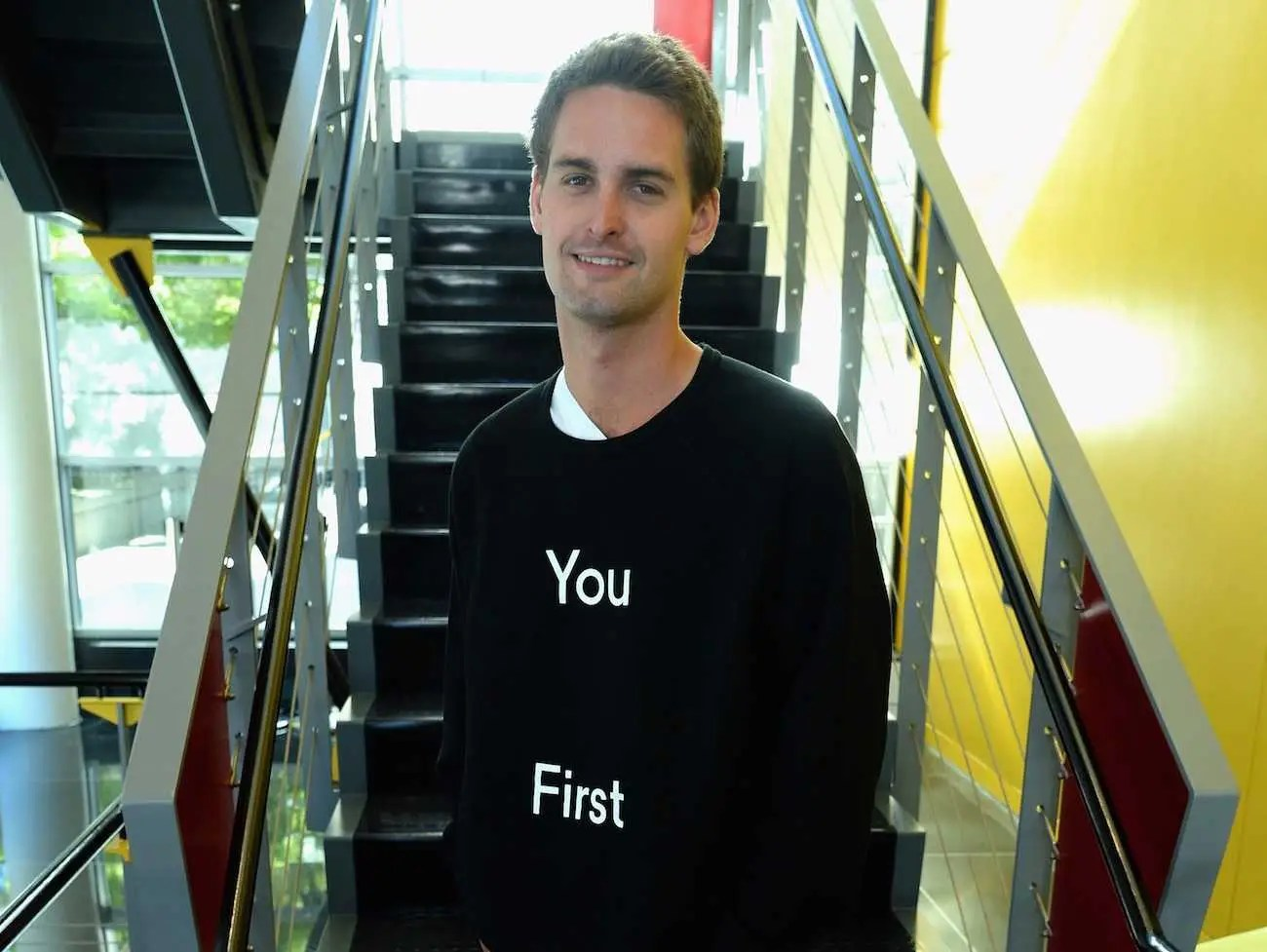 Spiegel 24 Snapchat Ceo Evan Spiegel Will Appear On Season Two Of Hbo S