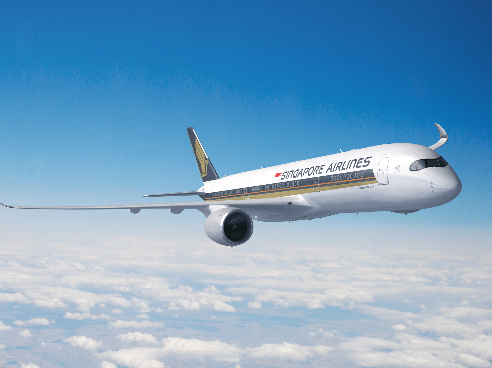 Miles And More India Singapore Airlines Will Relaunch The Longest Flight In The World