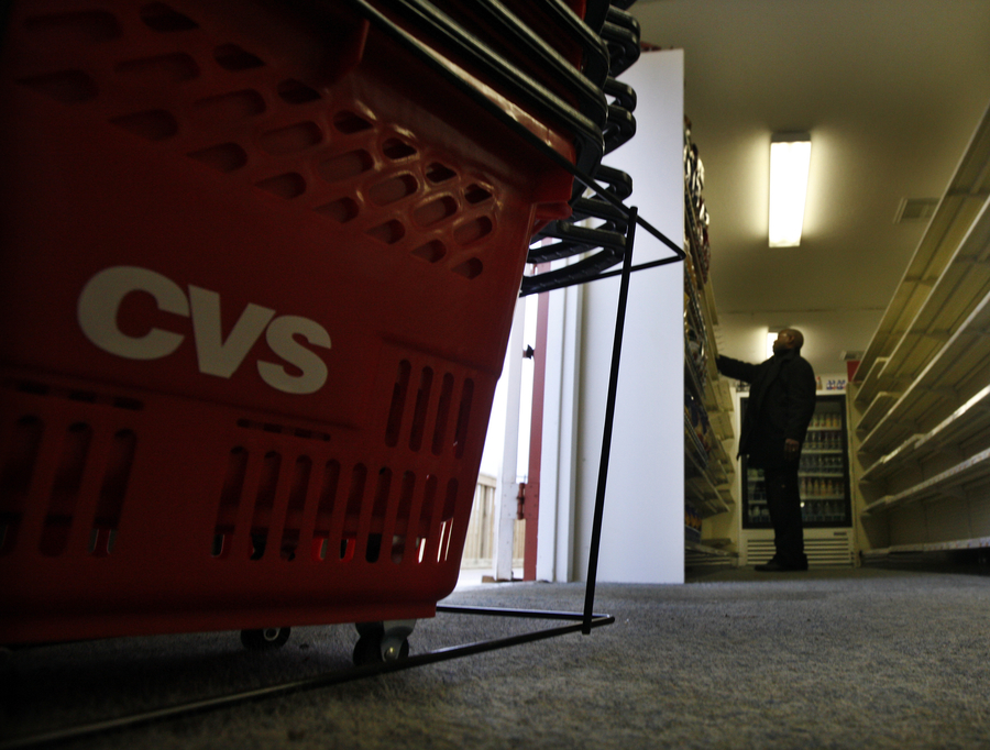 102 Bottles Of Nail Polish Stolen From Cvs Store 42 Year