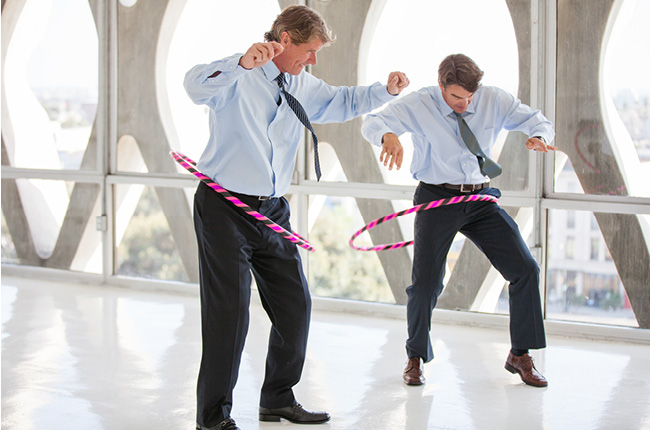 5 Fun Activities to Survive a Slow Day in the Office - office fun games