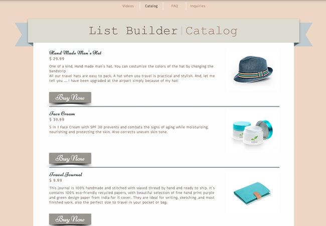 How to Make a Smarter Website with Wix\u0027s List Builder