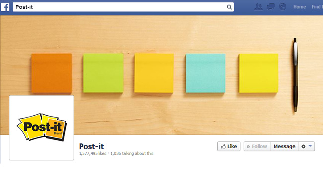 Tips for creating a custom Facebook cover photo