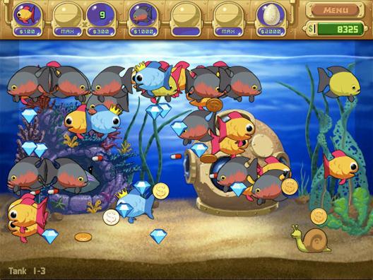 Image Fish Tank Aquarium Game Download