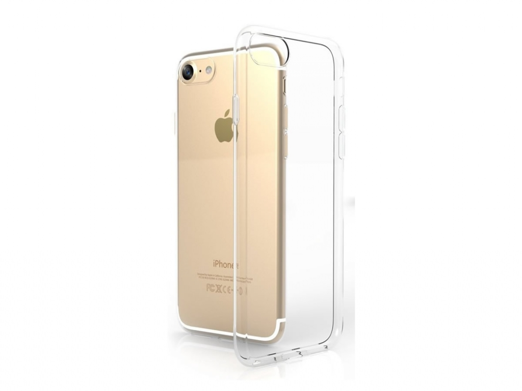 Iphone 7 Kopen Tpu Softcase Iphone 7 Plus 3mm Kopen 123bestdeal