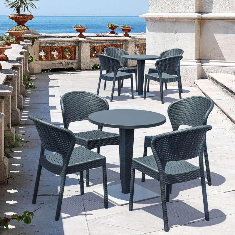 Table Jardin Werzalit