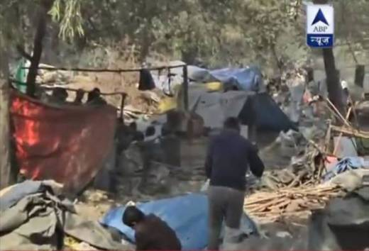 Delhi government orders probe into Shakur Basti slum demolition drive