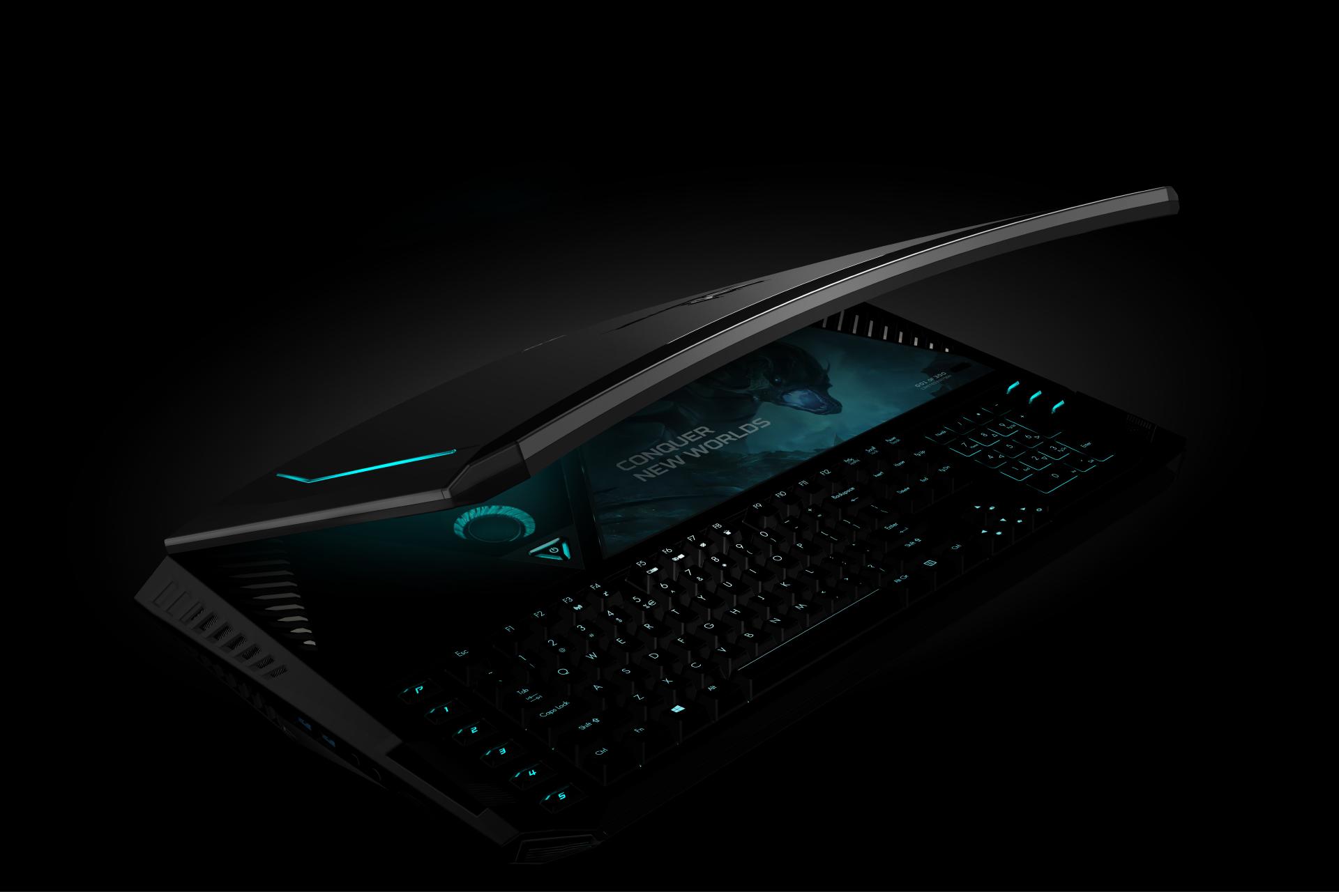 Asus 3d Wallpaper Hd Predator 21 X Laptops Predator