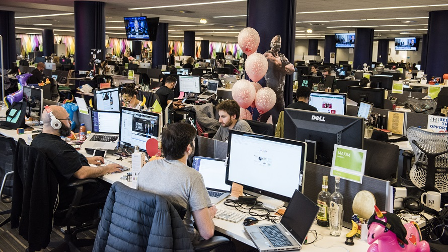 Guardian US Managing Editor Moves Over to HuffPost \u2013 Adweek
