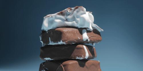 Medium Of Klondike Ice Cream