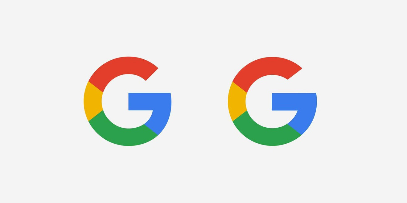 Perfekt G How The Imperfections In Google S Logo Are What Make It Perfect