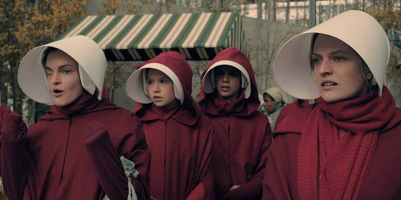 Hulu Shows Thanks To Shows Like The Handmaid S Tale Hulu S 2017 Ad Revenue