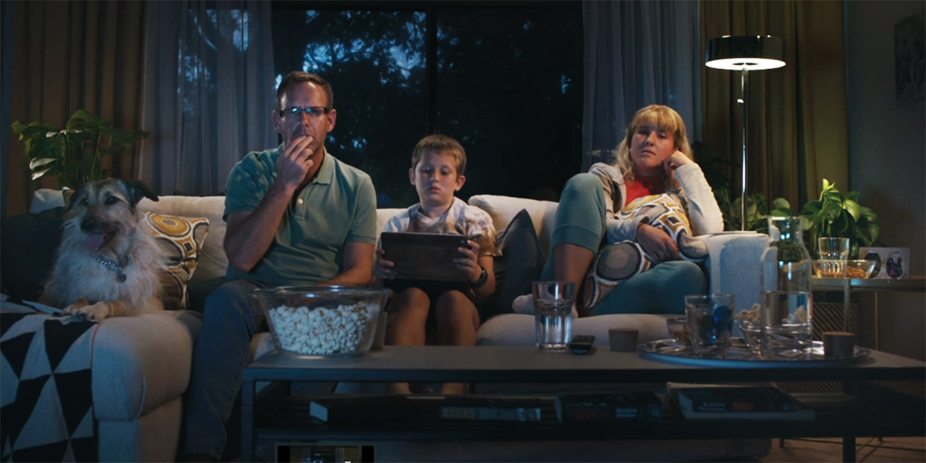 Bad Ikea In A Clever Twist Ikea Shows How A Bad Tv Ad Can Turn Into