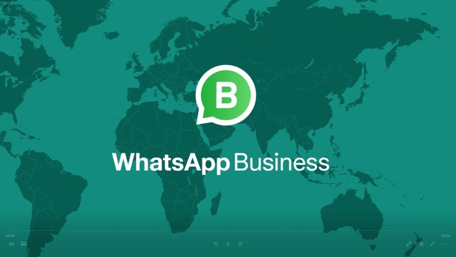 The WhatsApp Business App Topped 5 Million Monthly Business Users