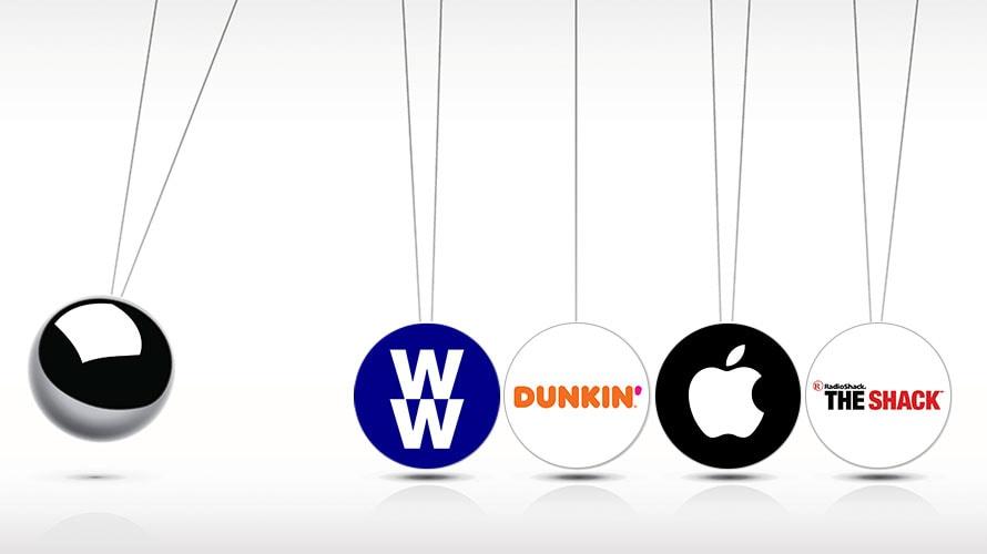 How Brands Can Navigate Successfully Through a Rebrand \u2013 Adweek