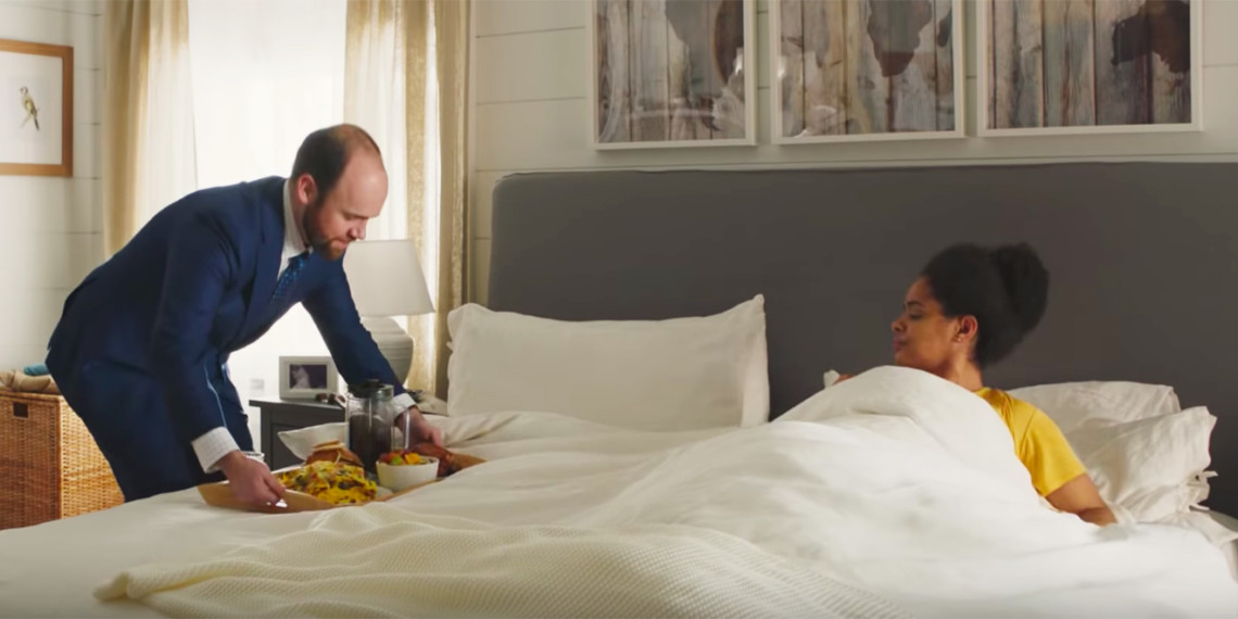 Balance Cuisine Ikea Ikea And Ogilvy Want To Help You Become The Morning Person You Re