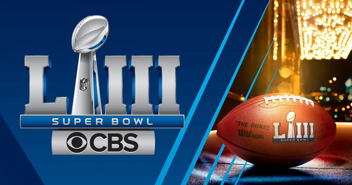 CBS Sells Out Its Super Bowl LIII Ad Inventory Just Hours Before