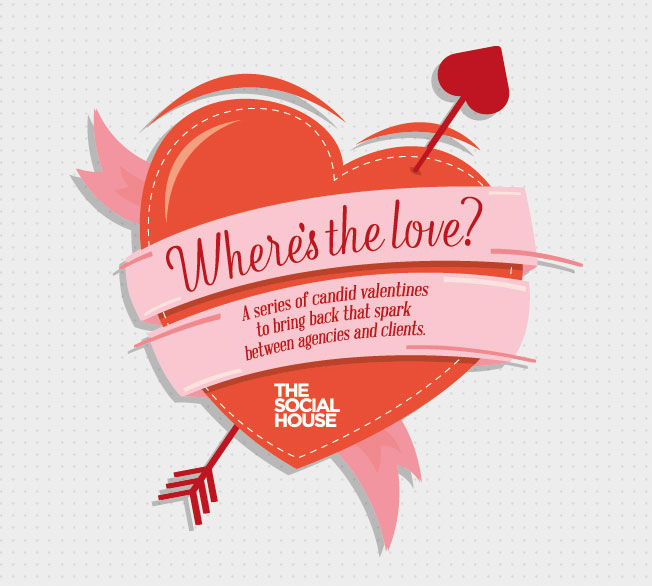 Find That Spark Again With These Valentine\u0027s Day Cards for Agencies
