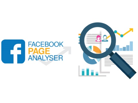 Facebook Page Analyser from Locowise Gives Page Admins Point of