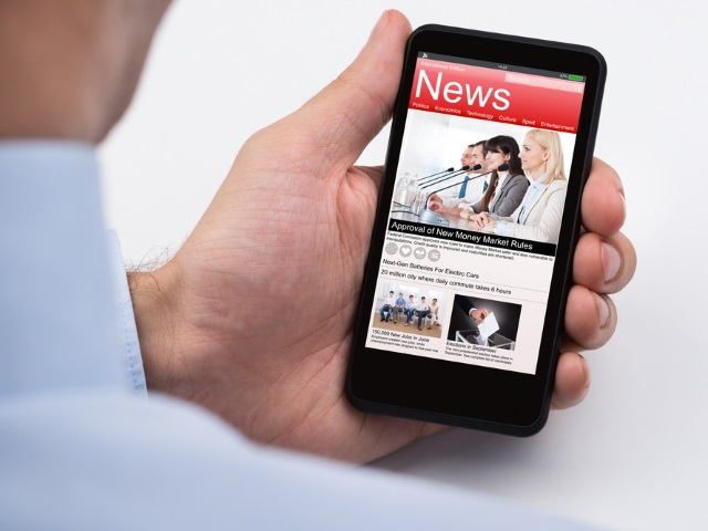 Longer-Form Articles Work on Smartphones (Study) \u2013 Adweek - Work Articles