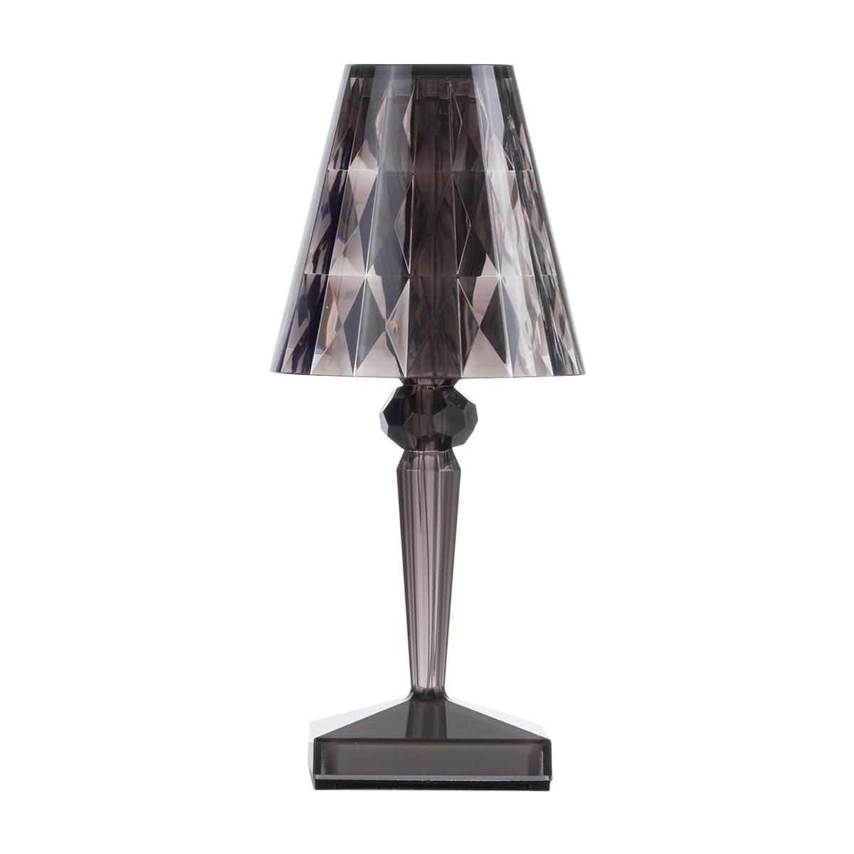 Lampe Led Batterie Battery Led Table Lamp Kartell Ambientedirect