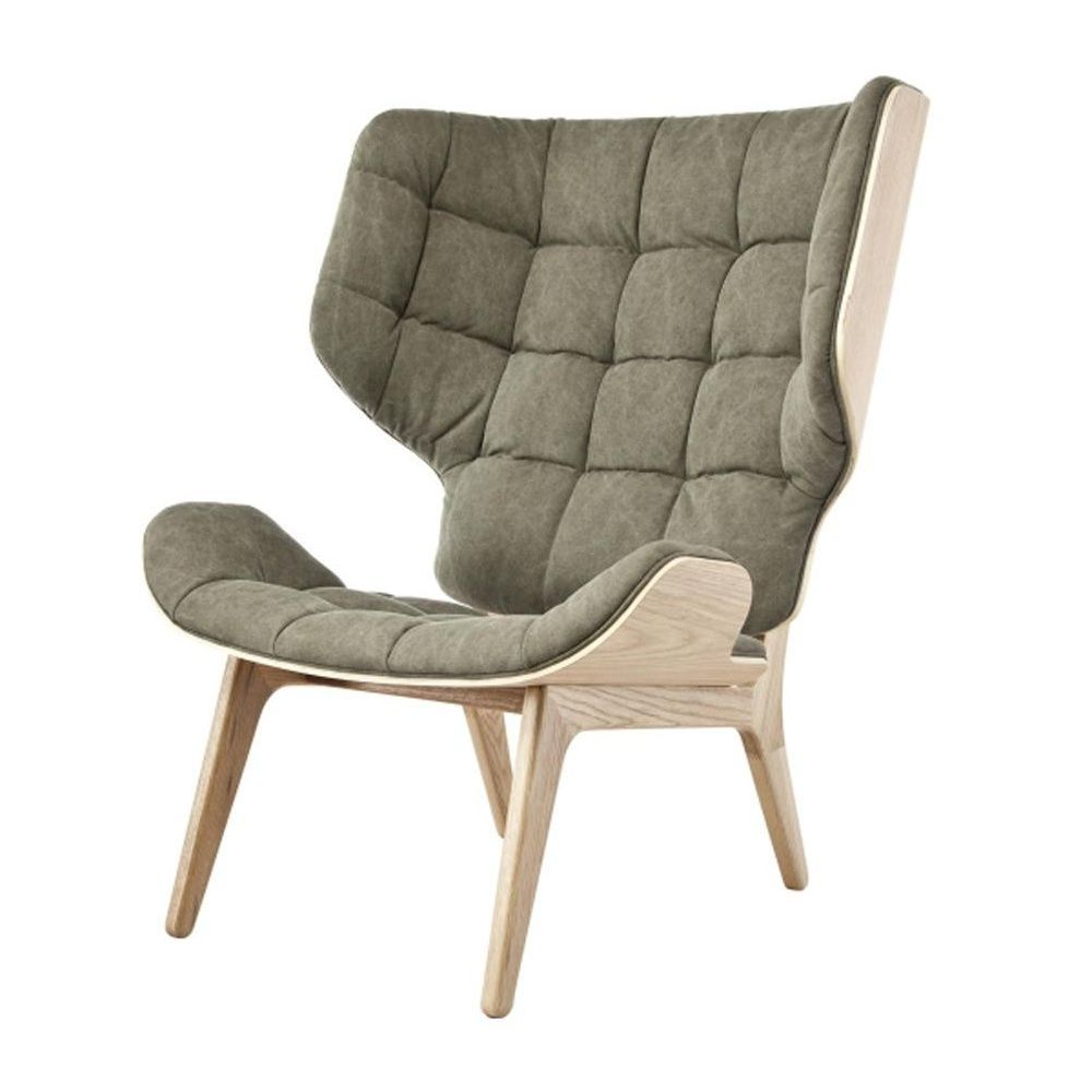 Designer Sessel Outlet Mammoth Fluffy Sessel | Norr 11 | Ambientedirect.com