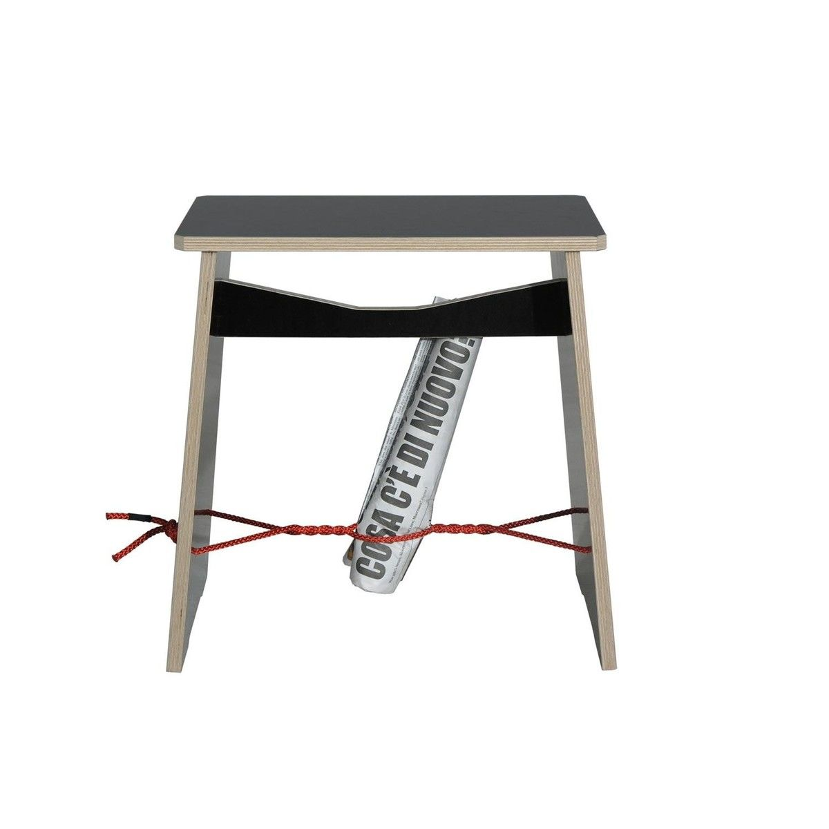 Moormann Design Moormann Strammer Max Stool Moormann Ambientedirect