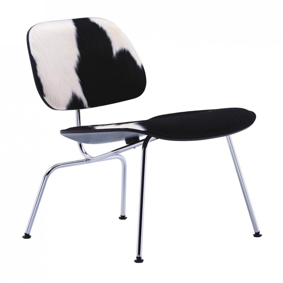 Eames Stuhl Weiß Lcm Eames Stuhl Kuhfell Vitra Charles Eames
