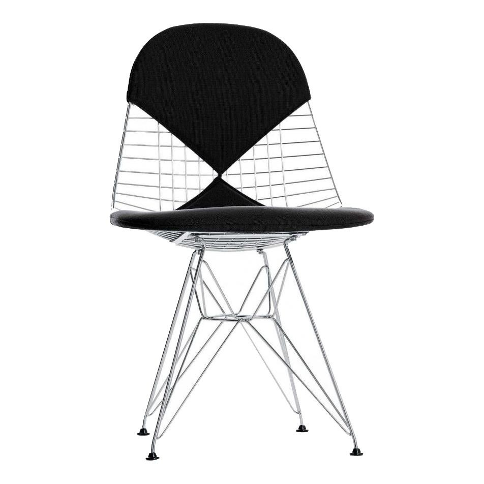 Eames Sessel Vitra Eames Wire Chair Dkr 2 Stuhl
