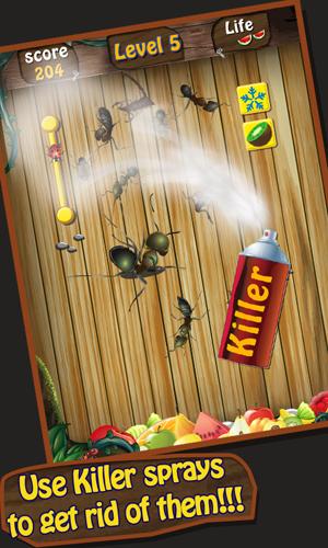 Epic Ant Smasher