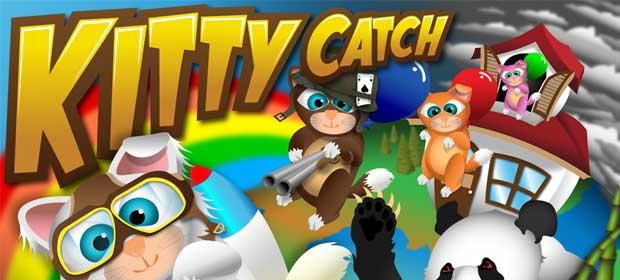 KittyCatch