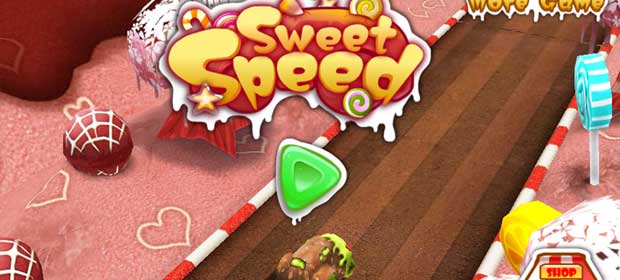 Sweet Speed : Redline Rush