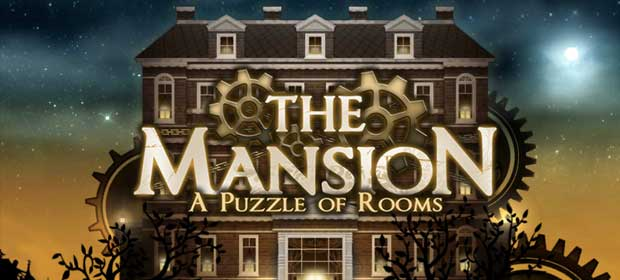 The Mansion: A Puzzle of Rooms
