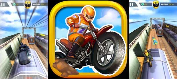 Super Moto Racing IOS Free