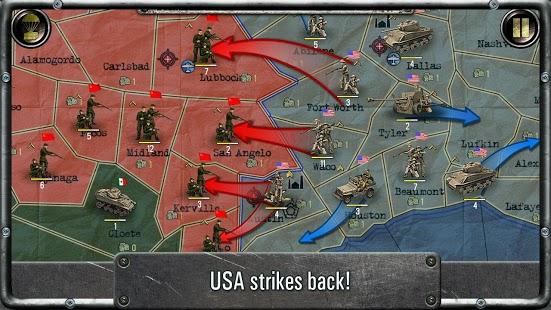 Strategy & Tactics:USSR vs USA