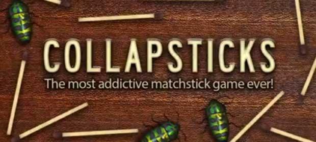 COLLAPSTICKS