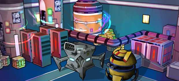 Robot Mania